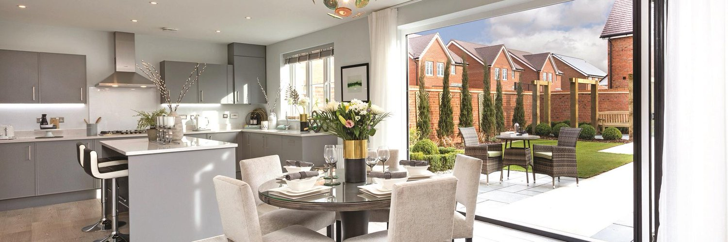 Bovis Homes Group plc Banner Image