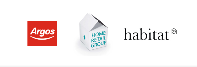 Home Retail Group plc Banner Image