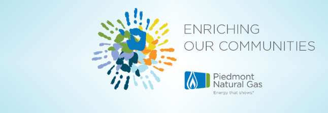 Piedmont Natural Gas Banner Image