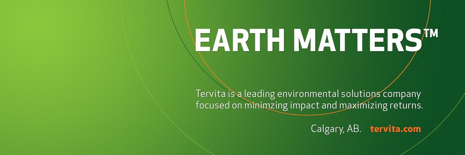Tervita Corporation Banner Image
