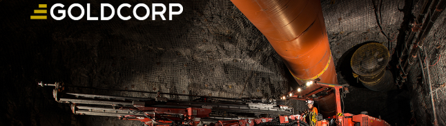 Goldcorp Inc. Banner Image