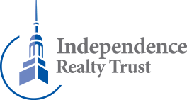 Independence Realty Trust Inc