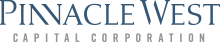 Pinnacle West Capital Logo Image