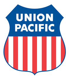 Union Pacific Corporation Logo Image