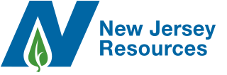 New Jersey Resources Corp Logo Image