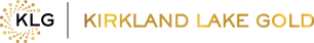 Kirkland Lake Gold Inc. Logo Image