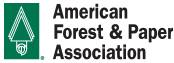 American Forest & Paper Association Logo Image