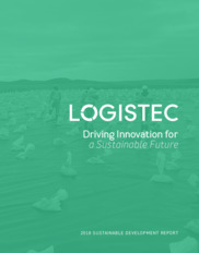 Logistec Corporation